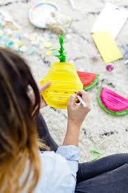hsn home decor the mini piñata favors that will fuel your fruity obsession hsn