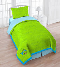 Teenage Mutant Ninja Turtles Twin Bed Set by Amazon Com Nickelodeon Teenage Mutant Ninja Turtles Light Warmth