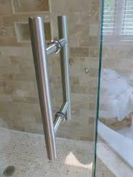 Shower Doors Handles Shower Door Handles Frameless Shower Doors Richmond Virginia
