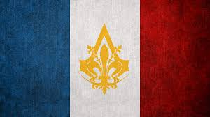 Flag Of Franc France Flag Wallpaper