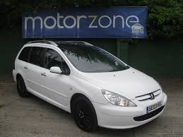used 2003 peugeot 307 sw s hdi for sale in bristol pistonheads