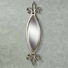 Fleur De Lis Wall Sconce Hally Fleur De Lis Wall Mirror