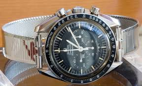 omega style bracelet images Fs picture your omega speedmaster on this jb champion band jpg