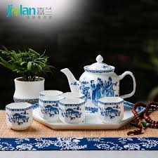 garland china tea set healthy bone china tea gift porcelain