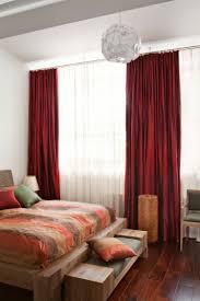 Chambre Adulte Pas Cher Design by Davaus Net U003d Rideaux Chambre à Coucher Rouge Et Noir Avec Des