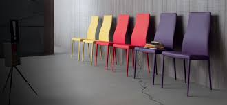 Esszimmerst Le Leder Design Designer Stühle Für Esszimmer Und Wohnzimmer