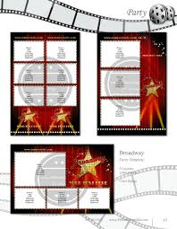 hollywood photo booth layout theme party templates rocky mountain photo booth