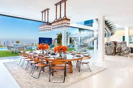 photos inside most expensive home in america
