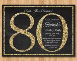 80th birthday invitations birthday invitation templates 80th birthday invitation templates