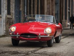 rm sotheby u0027s 1961 jaguar e type series 1 3 8 litre roadster