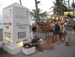 Pleasant Beach Village by Koh Samui Beach Guide For Beach Lovers