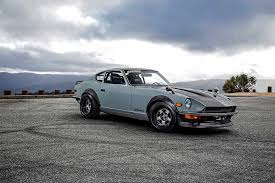 datsun 1972 datsun 240z bucking the system