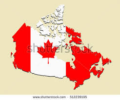 canada map provinces stock images royalty free images vectors