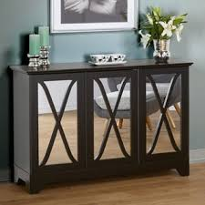 Black Buffet Hutch by Black Buffets Sideboards U0026 China Cabinets Shop The Best Deals