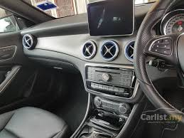 mercedes service records mercedes cla200 2015 1 6 in kuala lumpur automatic coupe