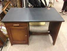 1940s Desk Retro Desk Ebay