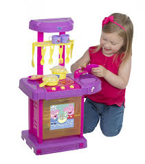 Kitchen Set Toys For Girls Peppa Pig Toy U0026 Gift Selection Girls Presents Peppa Play Set Toys