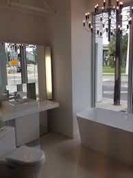 Home Design And Remodeling Show In Miami by Storefront Display At Our New Showroom In The Miami Design