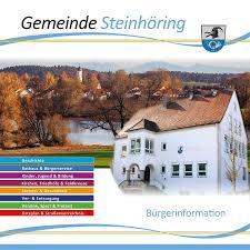 Gemeinde Bad Endorf Gemeinde Steinhöring Kaminkehrer