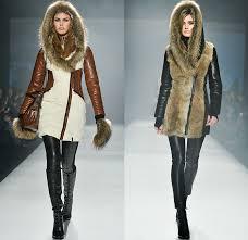 womens fur boots canada rudsak 2014 2015 fall autumn winter womens runway looks