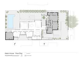 lancia homes floor plans kate u0027s house bower architecture archdaily