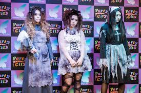 party city halloween music fashion trick or cute dempagumi inc bandjanaimon and ladybaby