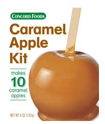 where can i buy candy apple concord foods candy apple kit 5 oz box buy groceries online