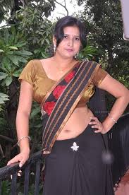 Hot Images Of Kushboo - south indian new actress kushboo in saree blouse 3 women in