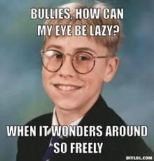 Lazy Eye Meme - lazy eyes gallery ebaum s world