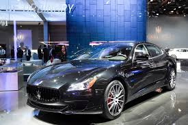 maserati ghibli modified maserati at the frankfurt motor show myautoworld com