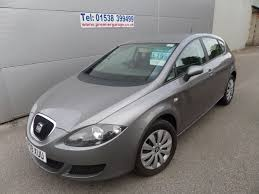 2008 seat leon reference 2 995
