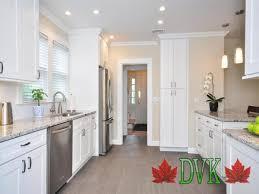 kitchen furniture vancouver kitchen cabinets vancouver 02 dvk shaker white partical box