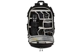 Most Comfortable Camera Backpack Tenba Shootout Backpack 32l Black