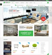 theme furniture 19 furniture prestashop themes templates free premium templates