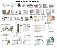 useful kitchen equipment nice kitchen design ideas with kitchen