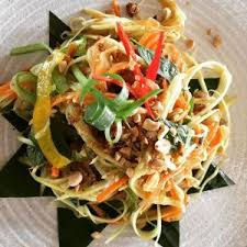 khmer cuisine what to eat in cambodia a healthy selection of khmer food navutu