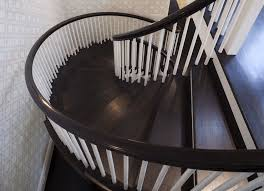 Winding Staircase Design Winding Staircase Contemporary Entrance Foyer Markay Johnson