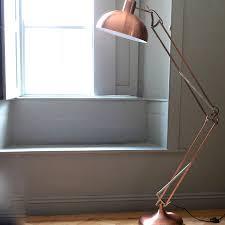 vintage anglepoise floor lamp u2013 meze blog