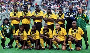 the reggae boyz at france 98 made me feel jamaican for the first time