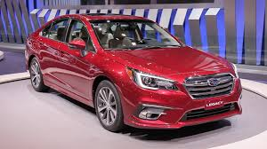 subaru sedan legacy 2018 subaru legacy video preview