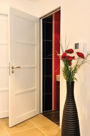 porte interieur en bois massif menuiserie may porte d u0027intérieure bois massif neptune de chez