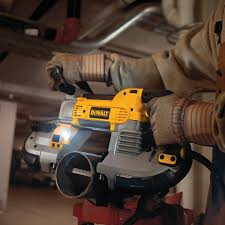 dewalt dwm120 10 amp 5 inch deep cut portable band saw power