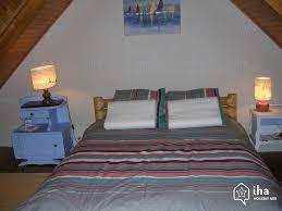 chambre d h e crozon location maison dans un hameau à crozon iha 5321