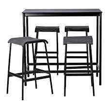 Ikea Stornas Bar Table Ikea Stornas Bar Table With Nearly New High Inside Prepare
