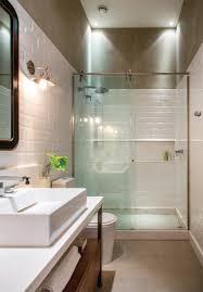 99 beautiful urban farmhouse master bathroom remodel 51