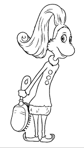 dr seuss coloring pages for good choice u2014 marifarthing blog