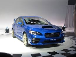 2015 subaru wrx engine 2015 subaru wrx sti first look 2014 detroit auto show video