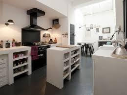 beton cir cuisine beton cir blanc awesome plan de travail en bton cir meuble bois