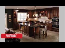 Crosley Steel Kitchen Cabinets by Stainless Steel Kitchen Island Kitchen Cabinets Youtube