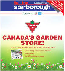 Danforth Roofing Supplies by May 14 East By The Scarborough Mirror Issuu